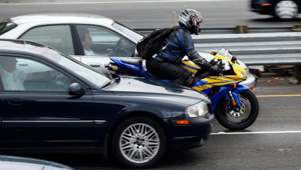 Autostrade italiane meno care per i motociclisti