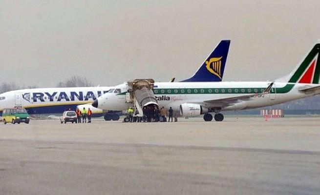 Le ali di Lufthansa sui cieli europei: da Alitalia ad Airberlin