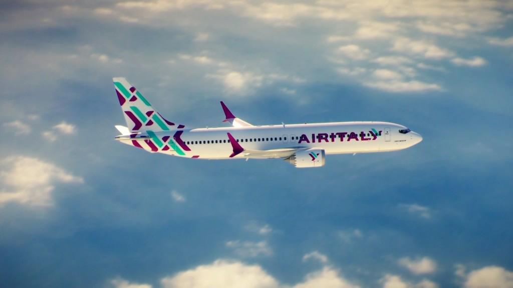 Air Italy: dal 30 ottobre vola anche a Mumbai
