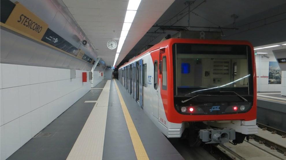 metro-catania