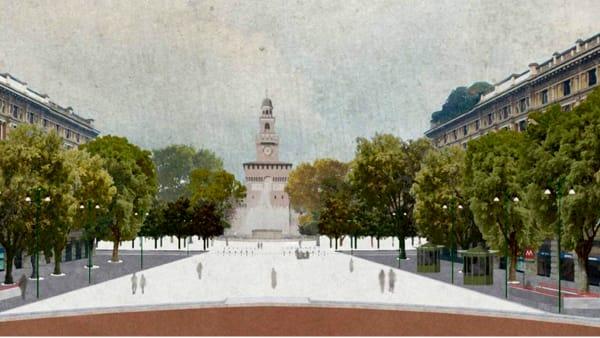 Piazza_castello-2