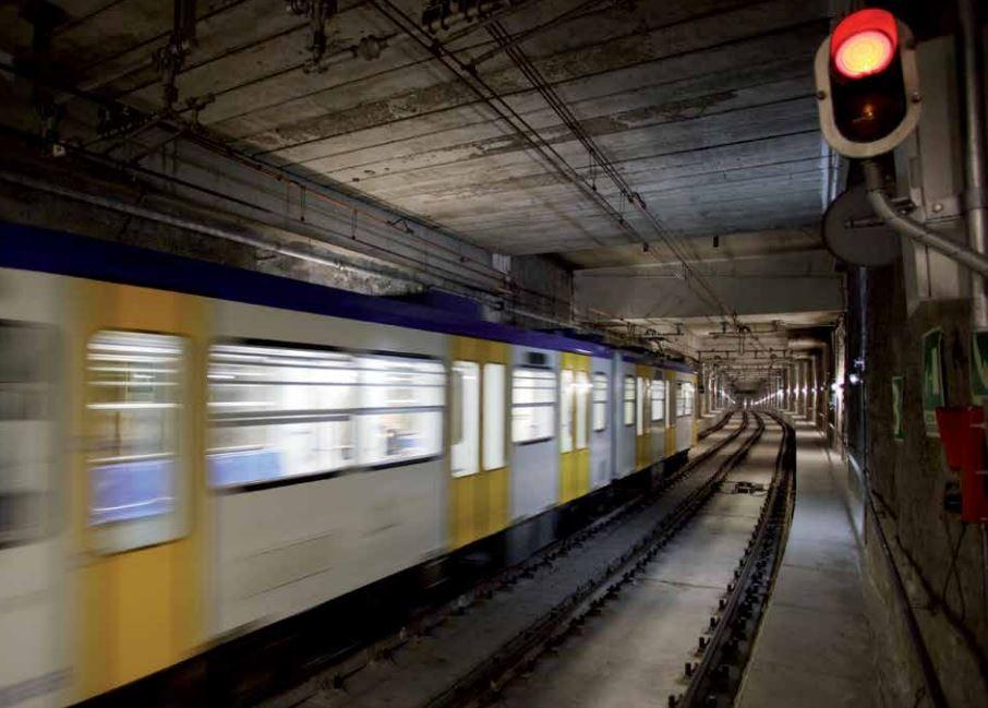 linea 6 b