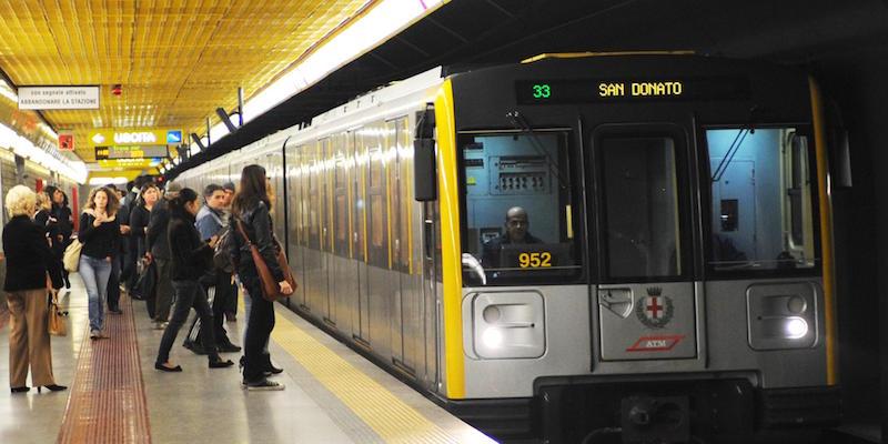 Trasporti: Milano; Atm, metropolitana