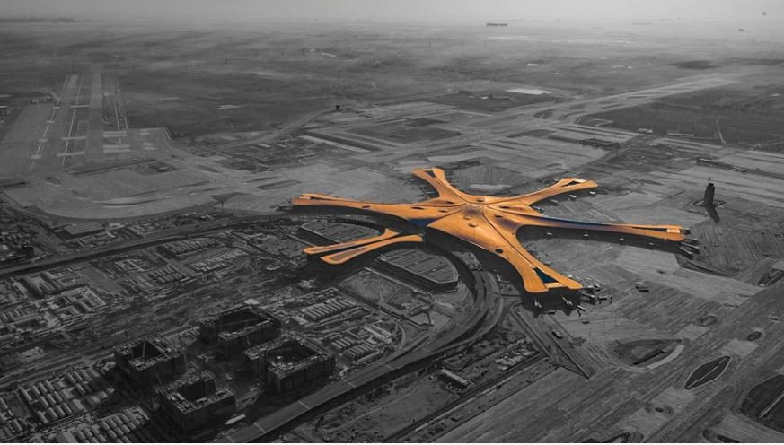 Pechino inaugura un secondo aeroporto da 72 milioni di passeggeri annui