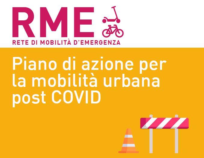 Piano di azione per una mobilità urbana d'emergenza