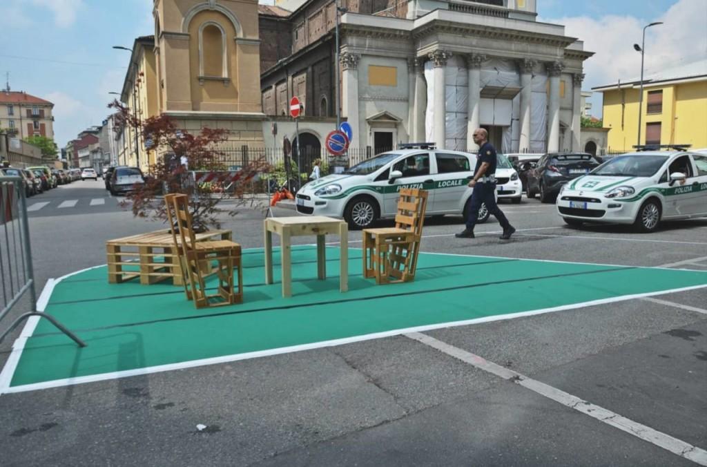 Sperimentazione Zona 30 nel quartiere Corvetto a Milano